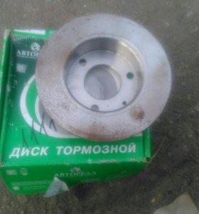 ОКА Тормозной диск