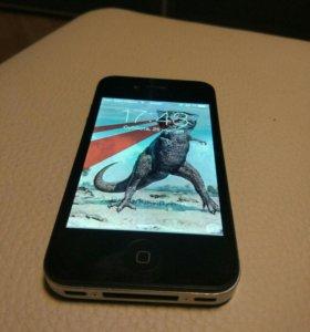 Iphone4 16гб.
