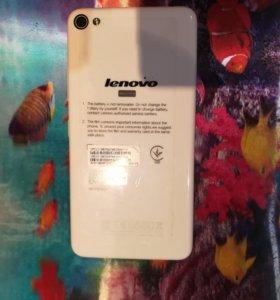 Lenovo S60 А + 2 чехла и наушники