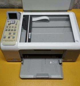 Мфу принтер - сканер