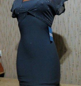 Эффектные платья в наличии
