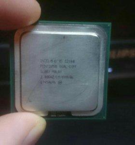 Intel Pentium E2180 Conroe (2000MHz, LGA775, L2 10