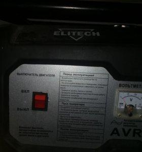 бензогениратор