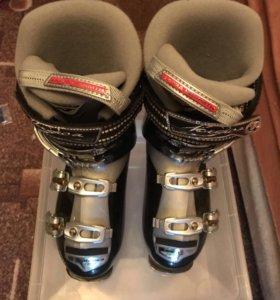 Горнолыжные ботинки Nordica 65W