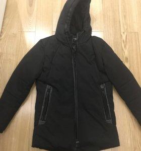 Мужская куртка (S)