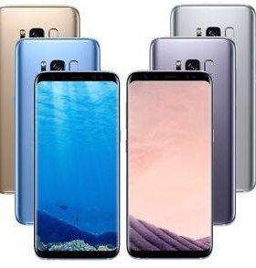 Samsung Galaxy s8/s8plus