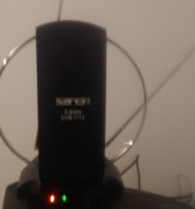 антенна комнатная