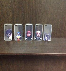 Чехол iphone 5-5s-5se