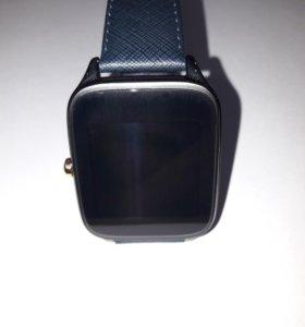 Смартфон часы Asus zenwath2