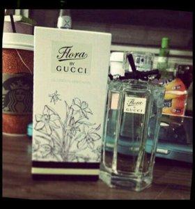 "Gucci ""Flora by Gucci Glorious Mandarin"""