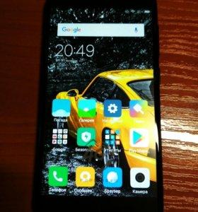 Xiaomi Redmi 4x новый