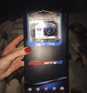 Экшн-Камера(GoPro)