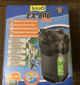 Внешний фильтр           ТетраПлюс EX800