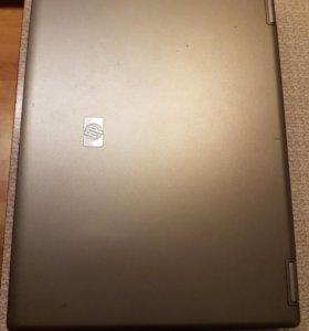 Ноутбук HP Compaq 6530b