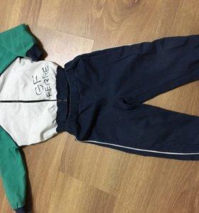Спортивный костюм GF Ferre (оригинал)