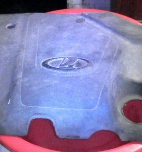 Крышка пластиковая 8 клапанная