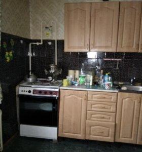 Квартира, 3 комнаты, 59.7 м²