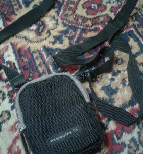 сумочка для фотопарата отдам за шоколад твикс