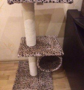 Домик Для Кошек и Котят