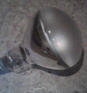 Лампа 220в 500ватт с патроном