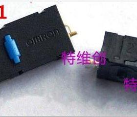 Микро переключатели Omron D2LS-21 для мышек