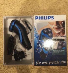 Бритва «Phillips»