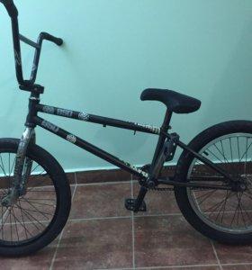BMX (CUSTOM)