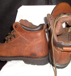Ботинки HAPPY BULL