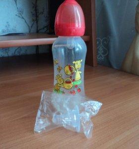 Бутылочка (отдам)