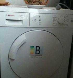 Сушильная машина Bosch