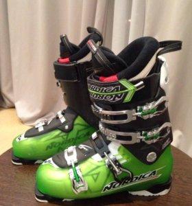Горнолыжные ботинки NORDICA NXT N1 120 (44 размер)