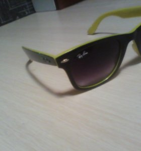 Оригинальные очки Ray•Ban