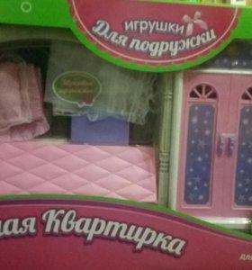 Мебель для кукол.размер 29 см