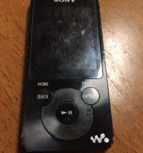 Плеер Sony NWZ-E583