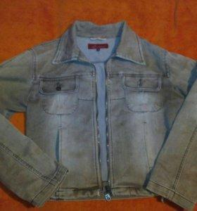 Дж.куртка.