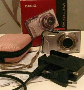 Фотоаппарат CASIO EX-H10 Exilim 12.1 mega pixels