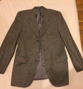 Пиджак б у мужской