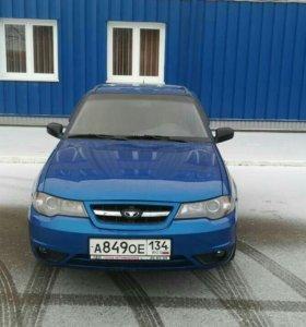 Продается автомобиль Daewoo Nexia