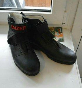 Ботинки для приседа