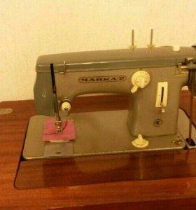 Швейная машина,Чайка-2