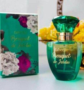 Парфюмерная вода Bouquet de Jardin