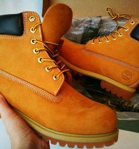 📢Timberland Ботинки Тимберленд (35-45)