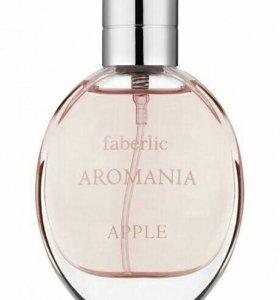 Яблоко - Туалетная вода Aromania Apple