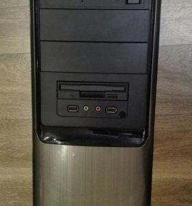 Системный блок Intel Core2Duo E6550