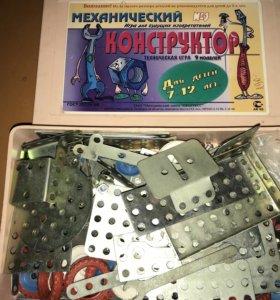 Механический конструктор