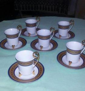 Кофейный набор торг
