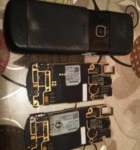 Nokia 8600 Luna и Htc One V Торг