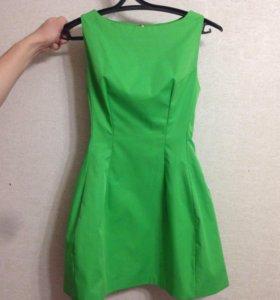 Платье 💚