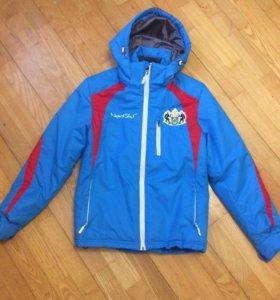 Продам куртку Nordski