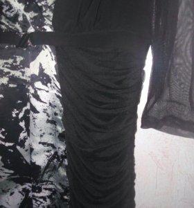 Платье вечернее 50-52-54